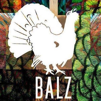 Balz Logo