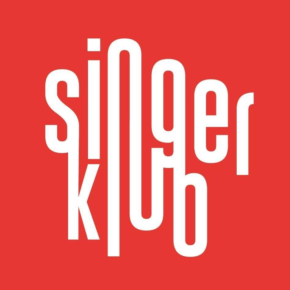 Singer Klub - Logo